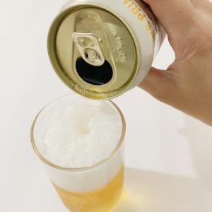 缶ビールは注ぎ方で格段に美味しくなる!「3度注ぎ」の極意を教えます【キリンビール推奨】