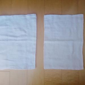 【超時短!】面倒な網戸掃除がラク~に!?ヒミツは雑巾2枚を使った裏ワザ