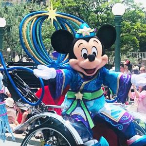 【東京ディズニーランド】「ディズニー七夕デイズ」が開催中!ショーの見どころや限定グッズをご紹介