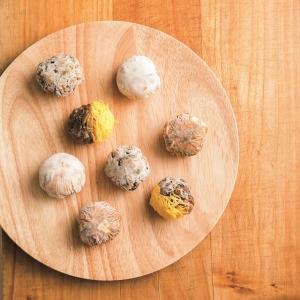 ラップで丸めて冷凍庫へ!「おかず玉冷凍」なら【簡単・時短】で超美味しいおにぎりが作れます!9レシピ