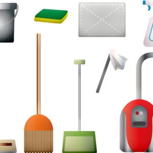 あなたの家事効率化がうまくいかない理由は?「面倒な家事を整理しよう!」