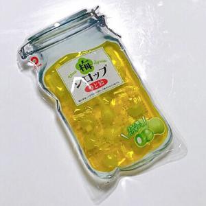 「梅シロップのど飴」の再現度が高すぎるとSNSで話題に!かわいいパッケージも人気です♡
