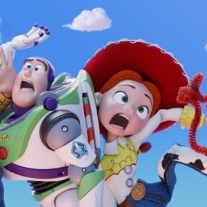 ディズニー/ピクサーの最新作『トイ・ストーリー4』はやっぱり面白い!新キャラ「フォーキー」をご紹介