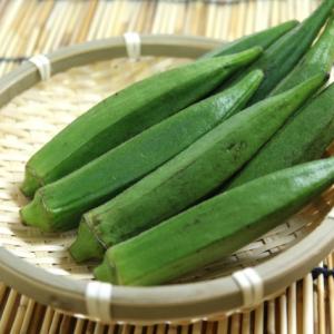 【オクラの栄養と効能】ネバネバが美肌や整腸に効果!加熱のコツは?納豆との相性は?【栄養士監修】