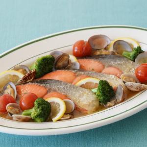 【紅鮭】がスーパーフードだって知ってた?「体をサビさせない」驚きの健康効果とは…