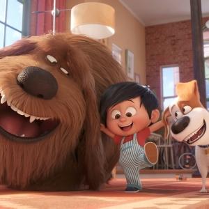 ワンコとニャンコの可愛さ100倍!夏休みは子どもと一緒に動物に触れあう映画「ペット2」を観に行こう!