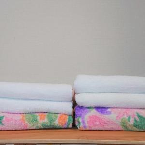 【洗濯の裏ワザ】柔軟剤のニオイが無理って人は代わりにアレでタオルをふんわりさせよう!