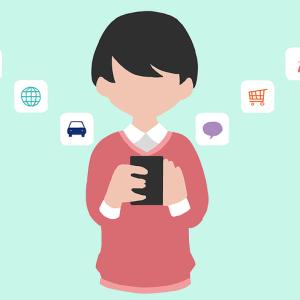 「夫婦で年間87500円節約できる!」格安SIM携帯に変えるならお得なタイミングはいつ?