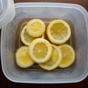 レモンのはちみつ漬けで【夏バテ】知らず!美容やダイエットにも効くので簡単レシピも紹介!