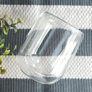 【ダイソー】で「ダブルウォールグラス」が300円で手に入る!?