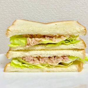 【タモリレシピ】「タモさん流ツナトースト」がシンプルで美味!レモンとレタスがキモなのだ!
