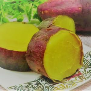 炊飯器に入れて、ほったらかしでOK!な「蒸かし芋」の作り方【動画付き】