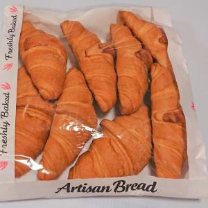 【コストコ】いつも売り切れている幻の「塩パン」を実際に食べてみたところ…