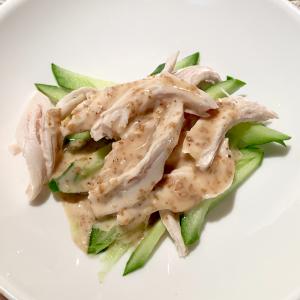 【料理上手の裏側】ほったらかしでプリプリ食感に!タモさん流「鶏むね肉」の調理法を試してみた