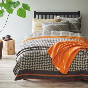 寝具の西川がビームスとコラボ!『BEAMS DESIGN』の寝具がおしゃれで可愛い!ダニ対策も完璧