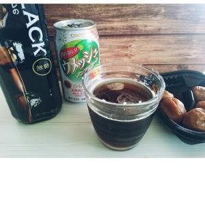 【まだまだ残暑!に効くレシピ】「梅干しコーヒー」が暑い日にスッキリ飲めて美味しい!気力、体力復活!