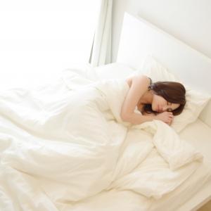 【衝撃の10万リツイート】SNSで話題の「10分以内で寝落ちする方法」を試してみた!