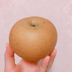 """まさかの皮ごと!?NHK「あさイチ」で紹介された""""梨をよりおいしく食べる方法""""を実際に試してみた!"""