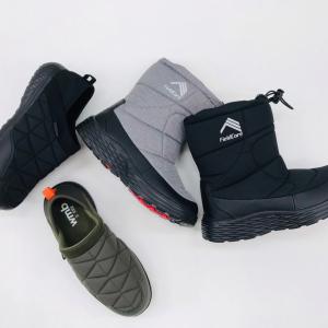 【ワークマンの新作】秋キャンプに使える!『防寒ブーツ』は高機能で細部にもこだわりアリ!品薄店舗も!