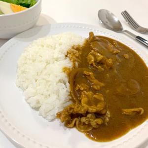 【リュウジさんレシピ】煮込んでないのに2日目の味!?「煮込まないカレー」が時短なのに美味しすぎ♡