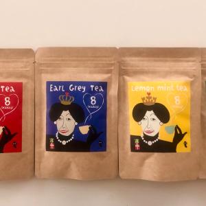 【フライングタイガー】の紅茶はパッケージが可愛いうえに美味しい!プチギフトにもぴったり♡
