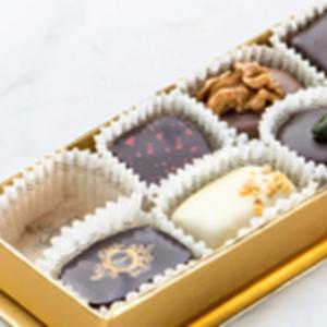 ベルギー王室御用達のチョコレート「Madame Delluc(マダム ドリュック)」が東京初出店