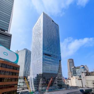東京・渋谷が大きく生まれ変わる!「渋谷スクランブルスクエア 東棟」がグランドオープン!