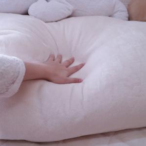 【家事の裏ワザ】掛け布団カバーを驚くほどキレイにつける方法!しかも簡単!