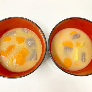 """""""野菜嫌い""""の子どもが食べられる「野菜入りの味噌汁」を作ってみた!あっという間に完食する秘密とは…"""