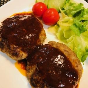【料理の裏ワザ】特売のひき肉で肉汁たっぷりな「高級ハンバーグ」を作る方法!パン粉をアレに変えるだけ!