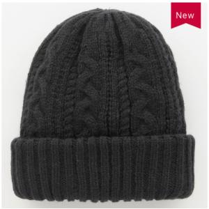 【しまむら】プチプラのあやコラボのキッズニット帽が可愛いだけじゃなくアジャスター付きで実用度も高い!