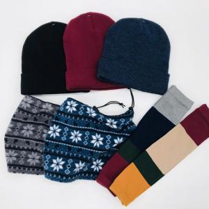 冬のあったか小物を【ワークマン】で買うべき3つの理由!ニット帽299円~、安価で高機能と人気爆発!