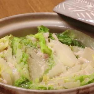 【ビジュアル系お鍋】白菜とバラ肉の「ミルフィーユ鍋」の正しい作り方!今さら聞けないおさらいレシピ