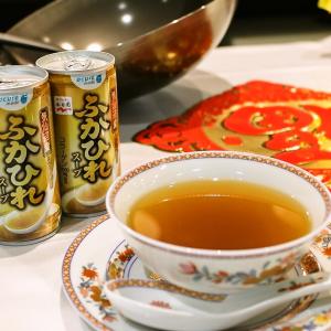 """寒い冬は「エキナカ自販機」の""""スープ""""がアツい!麻婆スープに、フカヒレスープも!試飲してみた"""
