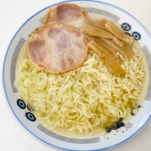 【タモリレシピ作ってみた 】「インスタント袋麺」もタモさん流なら衝撃のウマさ!カギは市販のだし使い
