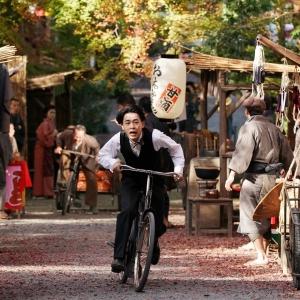 映画『カツベン!』は成田凌の新たな魅力満載!笑いと感動がつまった傑作コメディです!