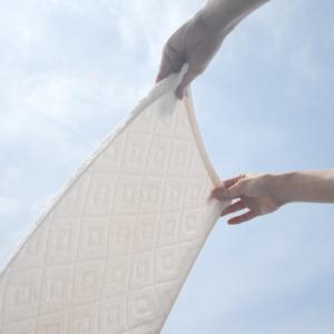 【洗濯物の裏ワザ】洗濯ものがなかなか乾かない…とお悩みなら「脱水時」にアレを一緒にいれよう!