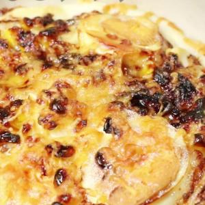 【お正月明けレシピ】余ったお餅で「グラタン」作ろっ!即席マヨソースで簡単・時短・お手軽!