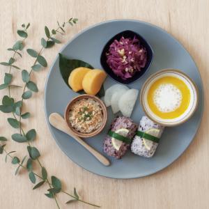 【盛り付けのワザ上級編②】色皿とおかずの「差し色」実例!華やかな色味の「和食な厳選レシピ4」