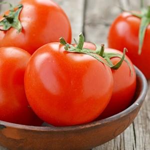 トマトの栄養「リコピン」を効率良く摂る方法!「おすすめは朝or夜?」「生がいいの?」