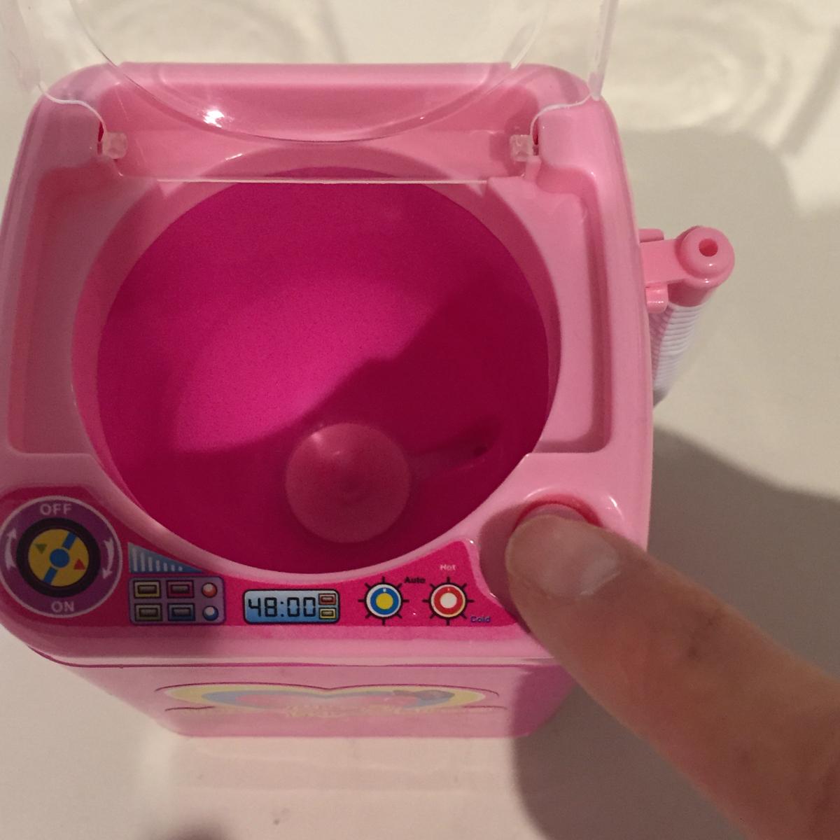 洗濯 ダイソー 機 ミニ