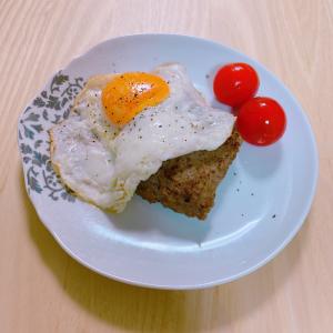 【テレビ番組のレシピをお試し】かりんとう(!?)とひき肉で作る「ハンバーグ」が柔らか食感で驚いた!
