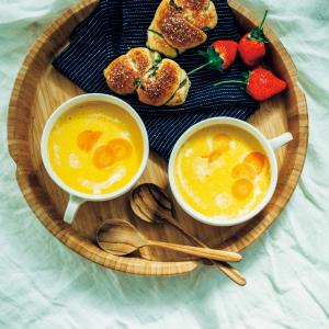 【簡単野菜レシピ】「にんじん」をたっぷり使った「キャロットケーキ」「ラぺ」「ポタージュ」の作り方