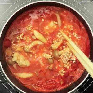 食べ過ぎた体をリセットしたい♪「過食防止スープ」で健康的にダイエット【動画付き】