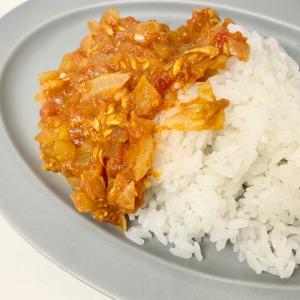 【家事ヤロウレシピ】100均食材で本格的な「スパイシーツナカレー」を作ってみた!まるでお店の味!