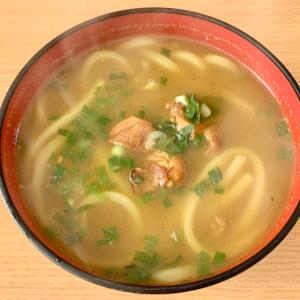 【家事ヤロウレシピ】100均食材を鍋に入れて煮込むだけの「カレーうどん」!アレンジでアイスをイン⁉