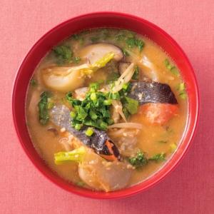 """魚介たっぷりの「やせるスープ」レシピ3選!1日1回摂って""""やせやすい体""""に"""