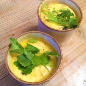 【ヒルナンデス!レシピをお試し】いわし缶ですぐ作れる「いわしの茶碗蒸し」と「いわしのはんぺん」が美味