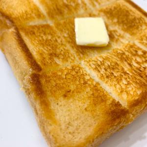 【Twitterで話題】トースター不要の「絶品バタートースト」はカリッじゅわ〜ふわっなおいしさ♡