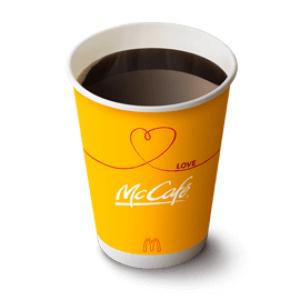 【マクドナルド】今だけMサイズ100円!「プレミアムローストコーヒー」がお得に飲めるチャンス!!